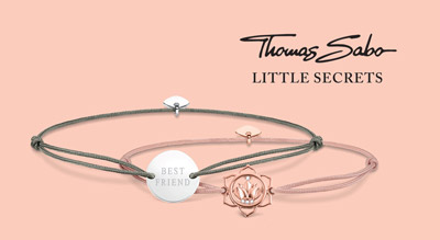 Thomas Sabo Little Secrets