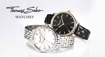 Thomas Sabo Watches